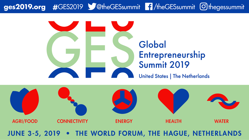 GES 2019 – Solution Stages by Ideas from Europe